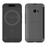 Ultra Thin Ice View Iceview Smart Flip Case Cover Protective Skin For Htc 10 M10 Intl Singapore