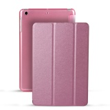 Ultra Thin Leather Smart Cover With Stand Case For Apple Ipad 6 Air 2 Intl Promo Code