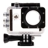 Shop For Underwater Waterproof Housing Protective Case Kits With Lens Cap For Sjcam Sj5000 Sj5000 Plus Sj5000 Wifi