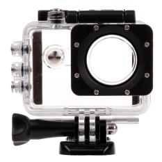 Compare Price Underwater Waterproof Housing Protective Case Kits With Lens Cap For Sjcam Sj5000 Sj5000 Plus Sj5000 Wifi Sjcam On China