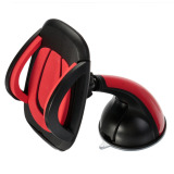 Sale Universal 360 Rotating Car Mount Holder Cradle For Mobiles Red Oem Wholesaler