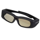Buying Universal 3D Tv Glasses Bluetooth Active Shutter Black