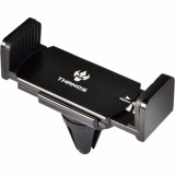 Buy Universal Air Vent Car Phone Mount Cell Phone Holder Cradle Aluminium Alloy Phone Holder With Aviation Material For Ios Android Smartphone And More Intl Online