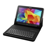 Cheapest Universal Bluetooth Keyboard Leather Stand Case For 9 10 1 Inch Tablet Pc Black Intl