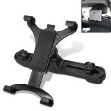 Universal Car Back Seat Headrest Mount Holder For Ipad 1 2 3 4Galaxy Tab 4 7�X9D 7 7�X9D Tablet Intl Shopping