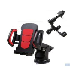 Compare Universal Car Holder Phone Mount Stand For Mobile Phone