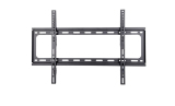 Low Cost Universal Heavy Duty Low Profile Fixed Tv Wall Mount For 32 65 Tv Size W Bubble Level Max Support 35Kg