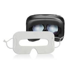 Universal Hygiene Eye Pad Face Mask For Htc Vive For Sony Ps4 Vr Oculus Samung - Intl By Freebang.