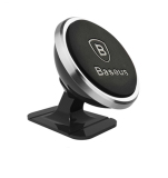 Cheapest Universal Rotating 360Degree Magnetic Car Mounts Dashboard Mount Handsfree Mobile Phone Gps Holder Silver