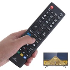 Universal TV Remote Control for LG TV Smart LCD with Long Transmission Distance - intl