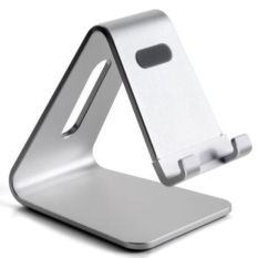 List Price Up Silver Color Aluminum Laptop And Tablet Stands Ap 4S Intl Oem