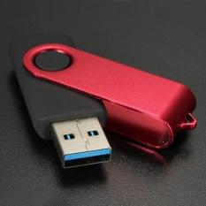 USB 3.0 32GB Flash Drive Memory Thumb Stick Storage Pen Disk Digital U Disk Red -