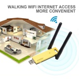 Usb3 1200Mbps Wireless Wi Fi Lan Adapter 802 11 B G N Ac A Wifi Dongle Intl On Line