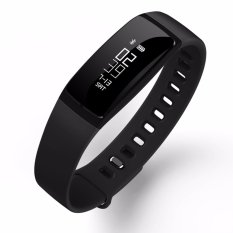Best Buy V07 Smart Band Watch Blood Pressure Bracelets Smart Wristband Heart Rate Monitor Fitness Tracker Smartband For Ios Android Intl