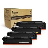 How Do I Get V4Ink New Compatible 201X Cf400X Cf401X Cf402X Cf403X Cf400A Toner Cartridge For Hp Color Laserjet Pro M252Dw M252N Mfp M277Dw M277N 4 Pack Intl