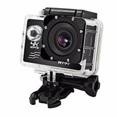 Review V60 4K Wifi Sports Camera Oem