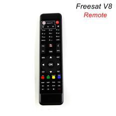 Cheapest V8 Remote Control For All Freesat Models V8 Golden V8 Angel V8 Super Intl