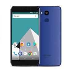 Low Price Vernee M5 Android 7 4G Phone W 4Gb Ram 64Gb Rom 5 2 Fhd Dual Sim Octa Core Dual Camera 3300Mah Battery Blue Intl