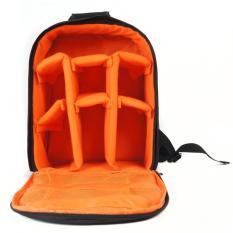 Discount Video Photo Camera Bag Shoulder Backpack Case For Dslr D7100 D7000 D5300 D5200 D3300 D3200 D3100 D90 D80 D60 Waterproof Intl