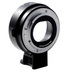 Viltrox Auto Focus Ef-Eos M Mount Lens Mount Adapter For Canon Ef Ef-S Lens To Canon Eos Mirrorless Camera (export) By Tomtop.