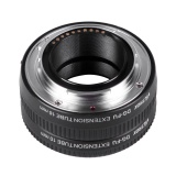 Sale Viltrox Dg Fu Auto Focus Af Extension Tube Ring 10Mm 16Mm Set Metal Mount For Fujifilm X Mount Macro Lens Intl Not Specified