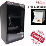 Sale Viltrox Ds 50 Dry Cabinet With Free Lightbox On Singapore