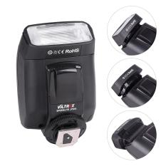 Viltrox Mini flash Speedlite flash intégré sur l'appareil photo pour Canon Eos M M2 650d 600d 1200d Sony A7R A7K Nex-6l appareil photo reflex numérique de Tomtop.