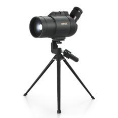 Binoculars & Telescopes Cameras & Photo 40x60 Prism Spotting Scope Waterproof Telescope W/ Tripod Phone Adapter Bag Sale Price