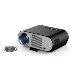 Sale Vivibright Gp90 Projector 3200 Lumens Home Theater Support 1080P Android 4 44 Os Intl Vivibright Online