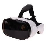 Buy Vr Box With Bluetooth Headset Virtual Reality 3D Glasses Cardboard For Phone Intl Cheap On Singapore