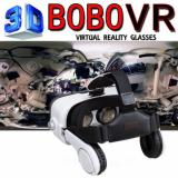 Latest Vr Box Z4 Bobovr 120° Degrees Fov 3D Vr Virtual Reality Headset 3D Movie Video Game Private Theater With Built In Headphone Intl