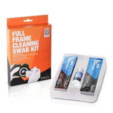Buy Vsgo 24Mm 12Pcs Swab Full Frame Dslr Sensor Cleaning Kit Oem Original