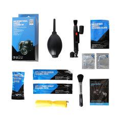 The Cheapest Vsgo 9 In 1 Multifunctional Camera Cleaning Kit For Lenses Sensors Lcd Screen Online
