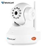 Vstarcam C37S Hd 1080P Wireless Wifi Ip Indoor Camera Intl On Singapore