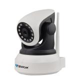Wholesale Vstarcam C7824Wip 720P 1 0Mp 12 Ir Led Wi Fi Onvif Tf Security Ipcamera White Eu Plug
