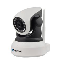 Price Vstarcam C7824Wip 720P 1 0Mp 12 Ir Led Wi Fi Onvif Tf Security Ipcamera White Eu Plug Oem Original