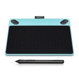 Who Sells Wacom Intuos Draw Small Ctl 490 Blue Intl The Cheapest