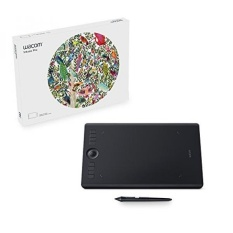 Wacom Intuos Pro digital graphic drawing tablet for Mac or PC, , NEW MODEL - intl