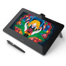Review Wacom Tablet Cintiq Pro 16 Touch Wacom On Singapore