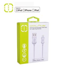 Where To Shop For Walnut 1 2M Synccharge Cable For Ipod Ipad Iphone