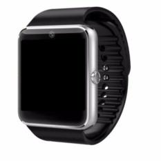 Sale Watch Gt08 Bluetooth And Nfc Connectivity Smart Watch Black Intl Oem Wholesaler