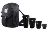Discount Water Resistant Day Trip Photographic Bag For Slr Dslr Camera Accessories