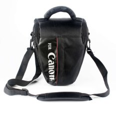 Price Waterproof Camera Bag For Canon Dslr Eos 1300D 1200D 760D 750D 700D600D 650D 550D 60D 70D Sx50 Sx60 Intl Oem Original
