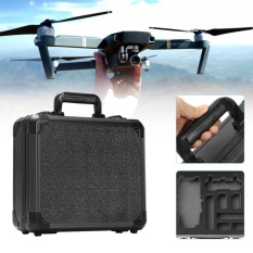 Shop For Waterproof Hard Carrying Case Backpack Protector Bag Box For Dji Mavic Pro Drone Intl