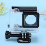 Buy Waterproof Protective Case For Gopro Hero 3 With Bracket Cheap China