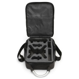 Buy Cheap Waterproof Single Shoulder Bacpack Handheld Storage Box Carry Bag For Dji Spark Black Liner Intl