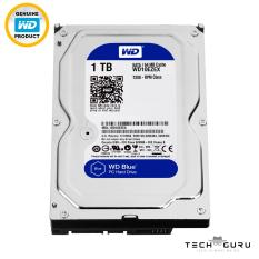 Best Rated Wd 3 5 Int Hdd 1 Tb Blue