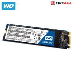 Best Offer Wd Blue Ssd 250Gb M 2 2280 Wds250G1B0B