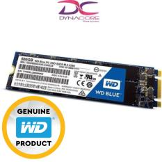 Get The Best Price For Wd Blue Ssd M 2 2 5 500Gb 3Yrs Singapore Warranty