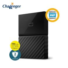 Get Cheap Wd My Passport 1Tb
